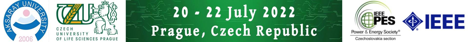 Conferance Date